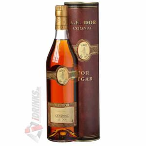 A.E.Dor Cognac For Cigar [0,7L|42%]