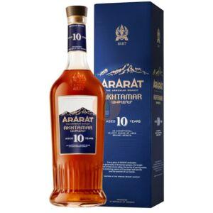 Ararat Akhtamar 10 Éves Brandy [0,7L 40%]