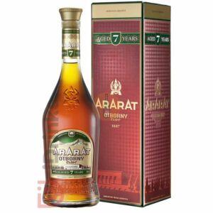 Ararat Otborny 7 Éves Brandy [0,7L 40%]
