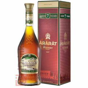 Ararat Otborny 7 Éves Brandy [0,7L|40%] UTOLSÓ DARABOK!