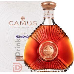 Camus Borderies XO Cognac [0,7L|40%]