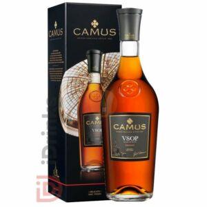 Camus Elegance VSOP Cognac (+ Kiöntővel) [3L 40%]