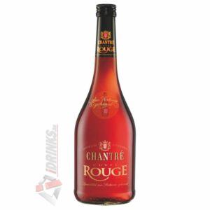 Chantre Cuvée Rouge [0,7L 30%]