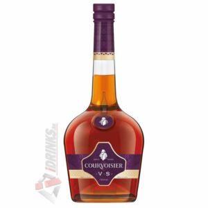 Courvoisier VS Cognac [0,7L|40%]