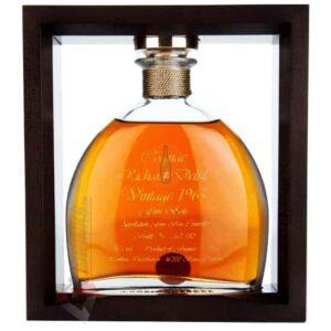 Richard Delisle Vintage 1975 Cognac [0,5L|66,3%]