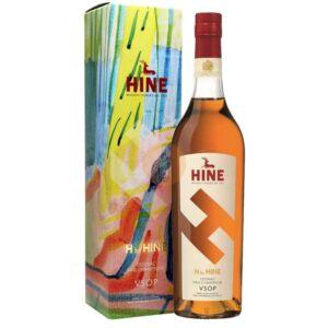 H by Hine Fine Champagne VSOP Cognac [0,7L 40%]