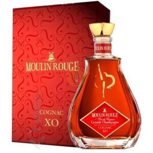 Jean Fillioux XO Moulin Rouge Cognac [0,7L|40%]