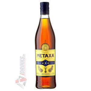 Metaxa 3* [0,7L|30%]