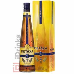 Metaxa 5* [3L 38%]