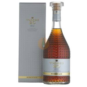 Torres 20 Years Brandy [0,7L 40%]