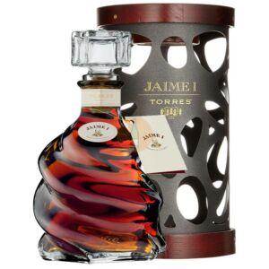 Torres Jaime I. Brandy [0,7L 38%]