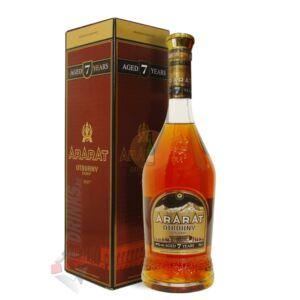 Ararat Otborny 7 Éves Brandy [0,5L 40%]