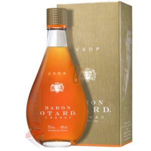 Baron Otard VSOP Cognac (PDD) [0,7L|40%]