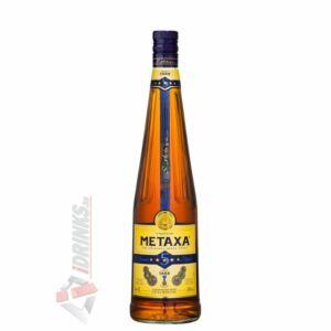 Metaxa 5* [0,5L 38%]