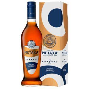Metaxa 7* (DD) [0,7L|40%]
