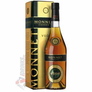 Monnet VSOP Cognac [0,7L|40%]