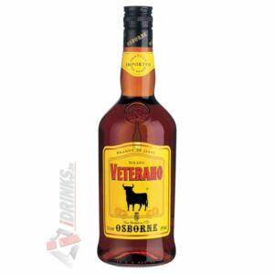 Osborne Veterano Brandy [0,7L|30%]