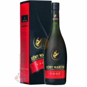 Remy Martin VSOP Cognac (DD) [0,7L 40%]