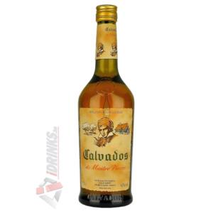 Calvados Maitre Pierre [0,7L|40%]