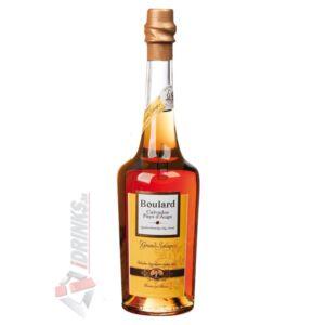 Calvados Boulard Grand Solage [0,7L 40%]