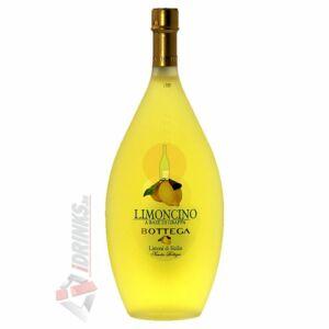 Bottega Limoncino Alla Grappa [0,5L 30%]