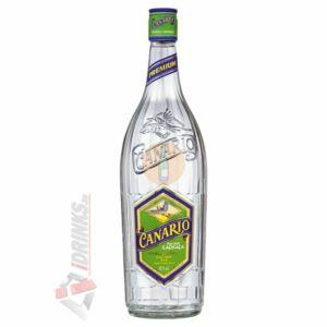 Cachaca CanaRio [1L|40%]