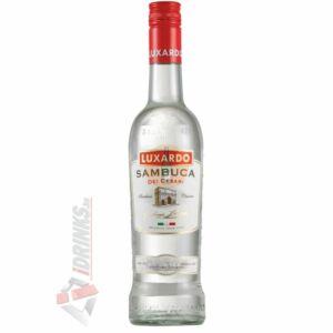 Luxardo dei Cesari Sambuca [1,5L 38%]