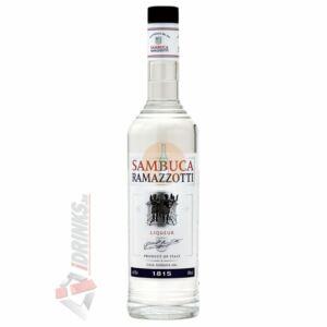 Ramazzotti Sambuca [0,7L 38%]