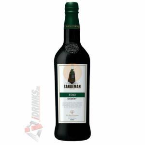 Sandeman Sherry Fino [0,75L|15%]