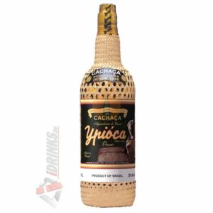 Ypioca Ouro Cachaca [0,7L|38%]