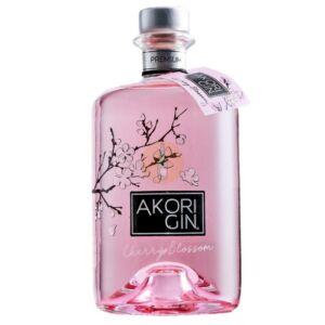 Akori Cherry Blossom Gin [0,7L|40%]