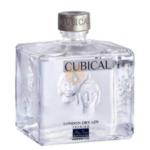 Botanic Premium Gin [0,7L 40%]