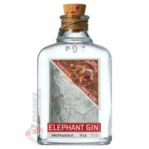 Elephant London Dry Gin [0,5L 45%]