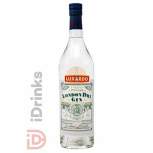 Luxardo London Dry Gin [0,7L 43%]