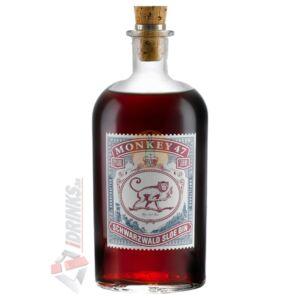 Monkey 47 Sloe Gin [0,5L|29%]