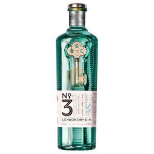 No.3 London Dry Gin [0,7L 46%]