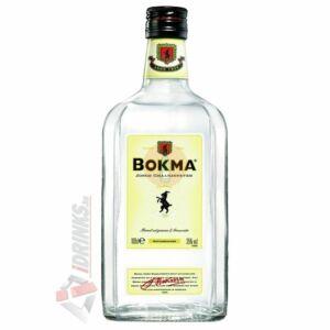 Bokma Jonge Genever [0,7L 35%]