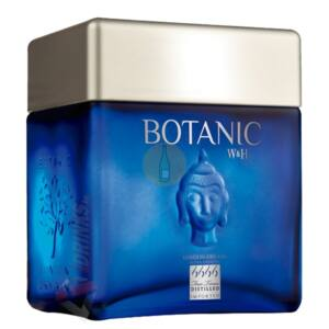 Botanic Ultra Premium Gin [0,7L|45%]