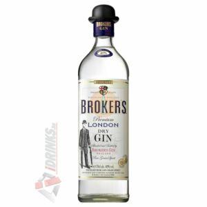Brokers Gin [0,7L 40%]