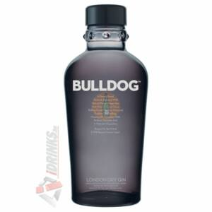Bulldog London Dry Gin [0,7L|40%]