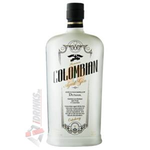 Dictador Columbian Aged White Gin [0,7L|43%]