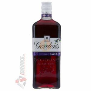Gordons Sloe Gin [0,7L 26%]