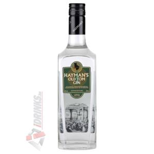 Haymans Old Tom's Gin [0,7L 41,4%]