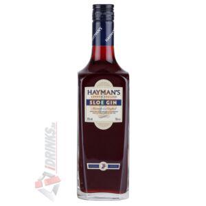 Haymans Sloe Gin [0,7L 26%]