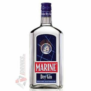 Marine Dry Gin [0,5L 37,5%]