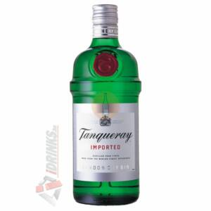 Tanqueray London Dry Gin [0,7L 43,1%]