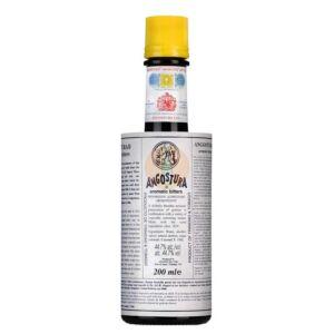 Angostura Aromatic Bitters [0,2L 44,7%]