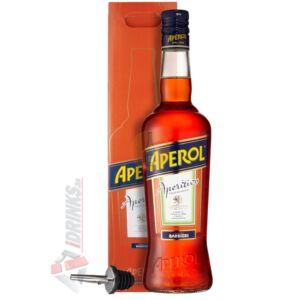 Aperol (Kiöntővel) [3L|11%]