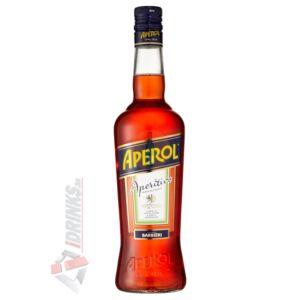 Aperol [0,7L 11%]