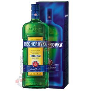 Becherovka [3L|38%]